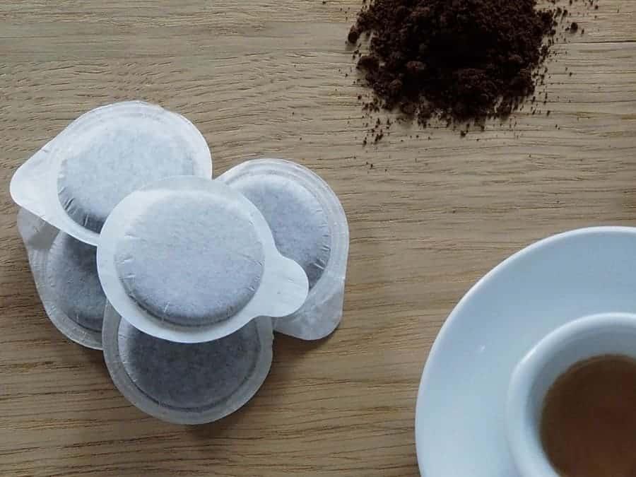 Espressopods